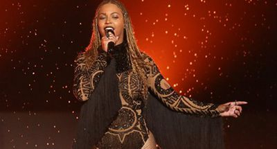 Beyonce leads MTV Awards
