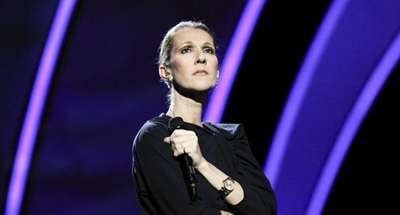 Celine Dion to release first album since husband's death
