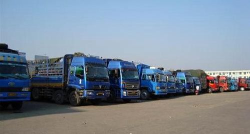 China aims to reduce logistics costs