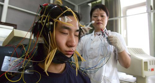 Teenagers left traumatized by 'electroshock therapy'