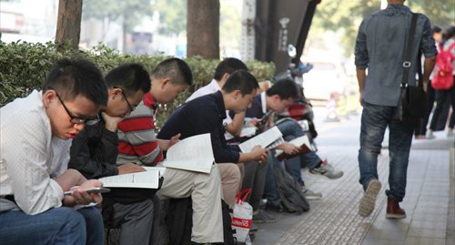 Exam changes to make it harder to enter legal profession
