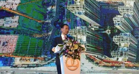 China's Wanda eyeing Golden Globes producer: reports