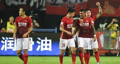 Evergrande captures 6th straight CSL title