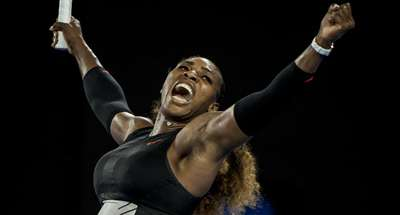 Williams in, Djokovic out as Australian Open round two winds up