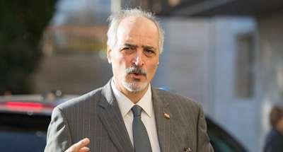 Syrian gov't delegation calls for taking anti-terrorism as top priority in Geneva talks
