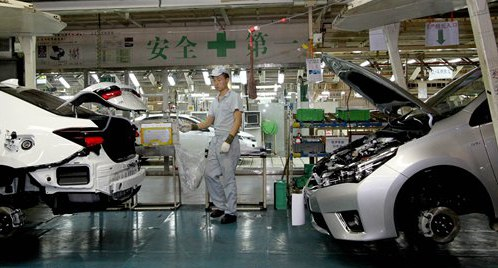 Japanese firms confident in Chinese market