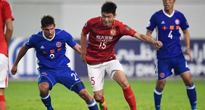 AFC ditches ailing China broadcaster