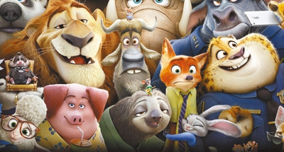 Disney stole 'Zootopia,' writer claims in US lawsuit