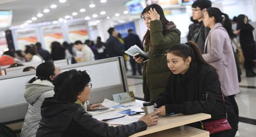 New two-child policy makes employers leery of hiring women