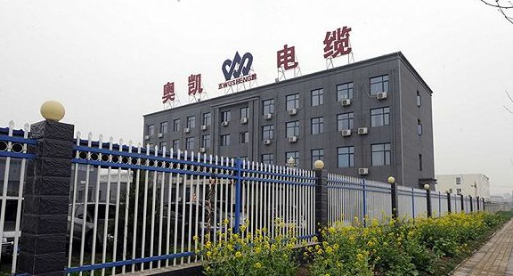 Shaanxi Aokai Cable won bids before starting production: report