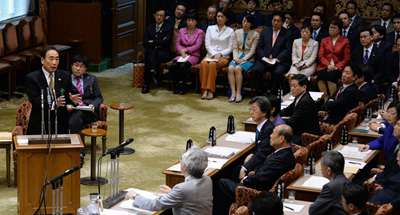 Shady land deal scandal brewing, poses risks to Abe administration
