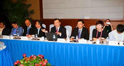 Qingdao West Coast New Area set to strengthen Belt and Road ties