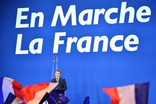 Macron must win big now to have a chance of fulfilling pledges