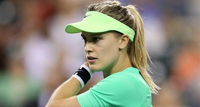 Irate Bouchard wants life ban for Sharapova