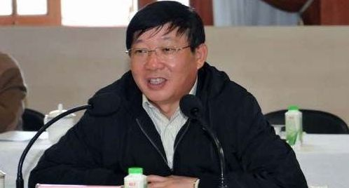 Former Shanghai vice mayor sentenced to 17 years for graft