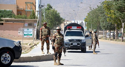 Two Chinese nationals kidnapped by gunmen in Pakistan's Quetta
