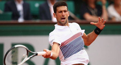 McEnroe urges Agassi to spend more time with Djokovic