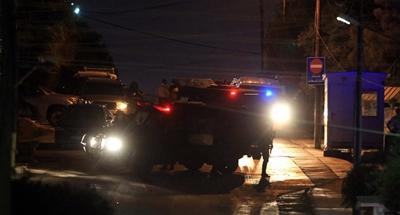 1 killed, 2 injured in shooting at Israeli embassy in Jordan