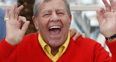 Comic legend Jerry Lewis died at 91