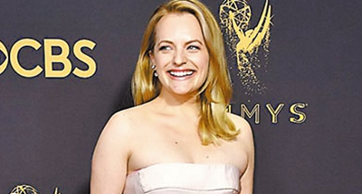 'The Handmaid's Tale' and 'Big Little Lies' main winners of Emmys 2017