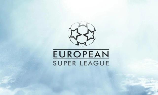 双语热点:一文读懂欧超联赛