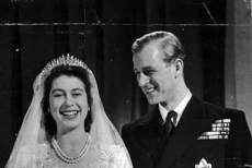 Life of Britain's Prince Philip