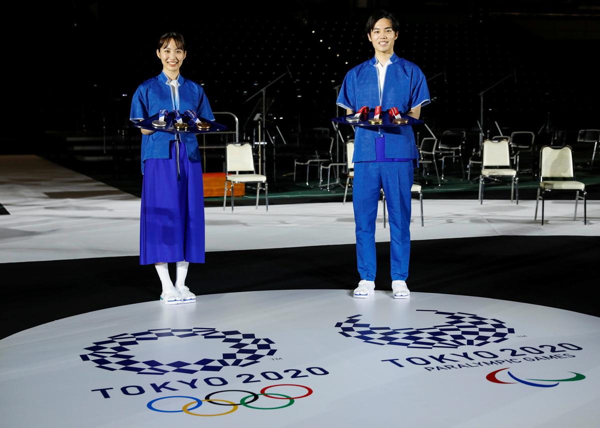 """双语热点:不寻常的奥运会:东京奥运会有哪些""""与众不同"""""""