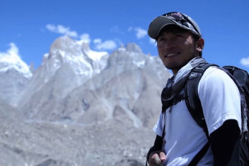 Japanese climber dies on eighth attempt on Everest aged 36