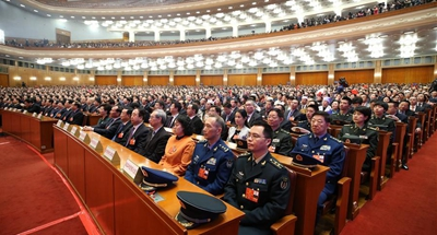 Chinese national legislature meets to decide new cabinet lineup