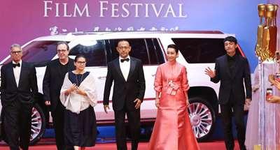 21st Shanghai International Film Festival opens