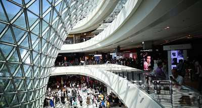 China's economy expands solidly despite trade frictions