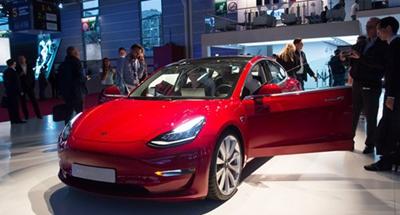 Tesla buys land for Shanghai plant