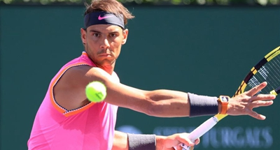 Federer, Nadal set for semi showdown at Indian Wells