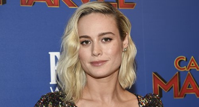 'Captain Marvel' clobbers the competition to stay atop box office