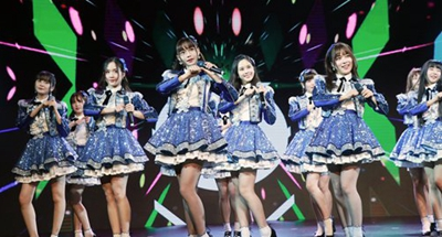 Japan's AKB48 girl group model fails to make a big splash in China