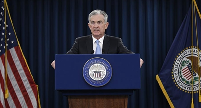 U.S. Fed leaves rates unchanged, plans to end balance sheet runoff at end of September