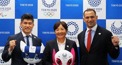 2020 Tokyo Olympics organizers reveal competitions schedule