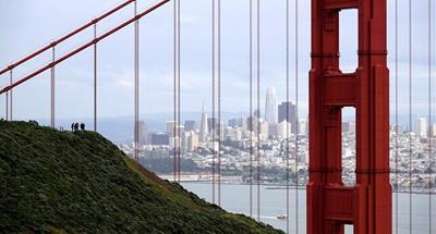 U.S. tech giants' eastward expansion ramifies into social-economic structure