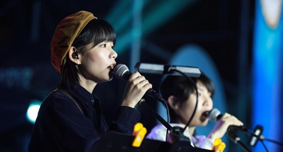 Folk song festival opens in Qingdao City, east China's Shandong
