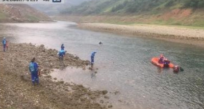 Boat accident leaves 6 dead, 12 missing in southwest China