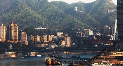 China's steady growth indicates strong potential for development