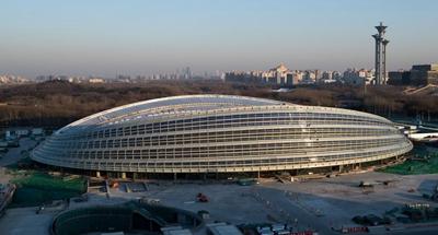 Beijing 2022 preparation progresses amid fight against novel coronavirus