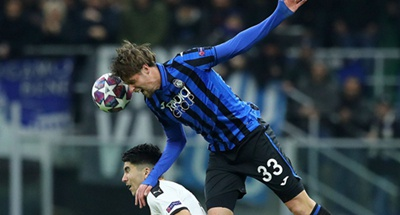 Atalanta thrash Valencia on night to 'remember forever'