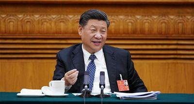 Xi's care, national support help revitalize virus-hit Hubei