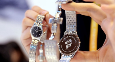 Pandemic-hit Swiss luxury watchmakers set sights on Chinese market