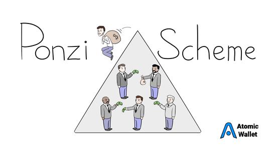 Hot Words: Ponzi scheme 无数人上套的旁氏骗局是什么?