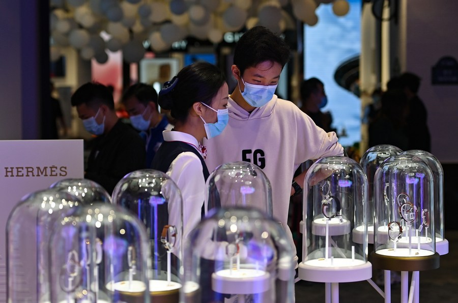 With new negative list unveiled, what China's further opening-up means for world?