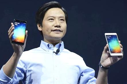 China's Xiaomi targets Europe as it kicks off US$6.1b IPO