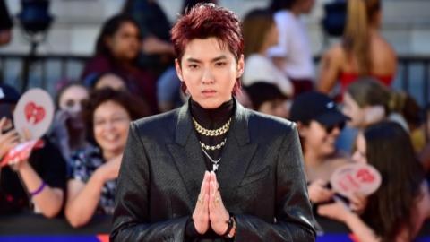 Man held for blackmail in Kris Wu sex scandal case