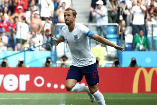 Kane hits hat-trick as England thrash Panama with 6-1 in World Cup Group G match